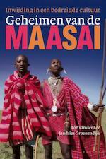 Geheimen van de Maasai + DVD - T. van der Lee, J. Groenendijk (ISBN 9789050189521)