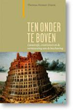 Ten onder te boven - Thomas Homer-Dixon (ISBN 9789062245000)
