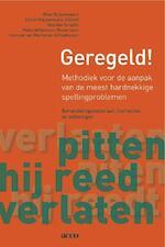 Geregeld! - Wied Ruijssenaars, Cecile Ruijssenaars-Elshoff, Marieke Smeets, Mieke Willemsen-Boumans (ISBN 9789033475016)