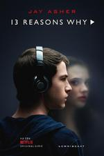 Thirteen reasons why - Jay Asher (ISBN 9789047703266)