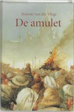 De amulet - Simone van der Vlugt (ISBN 9789060699553)
