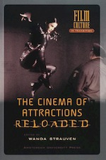 The Cinema of Attractions Reloaded (ISBN 9789053569443)