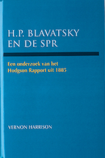 H.P. Blavatsky en de SPR
