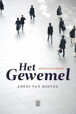 Gewemel - Louis van Dievel (ISBN 9789460011931)