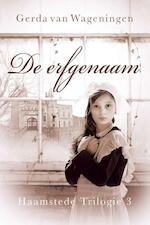 De erfgenaam - Gerda van Wageningen (ISBN 9789401902960)
