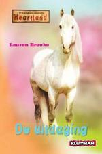 De uitdaging - Lauren Brooke (ISBN 9789020632408)