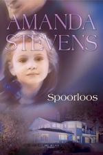 Spoorloos - Amanda Stevens (ISBN 9789461708540)