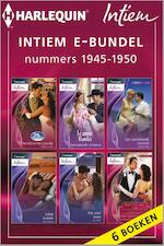 Intiem e-bundel nummers 1945 - 1950 - Yvonne Lindsay (ISBN 9789461708618)