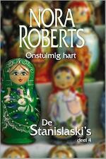 Onstuimig hart - Nora Roberts (ISBN 9789461990785)