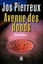Avenue des doods - Jos Pierreux (ISBN 9789460012792)