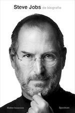Steve Jobs, de biografie - Walter Isaacson (ISBN 9789000302734)