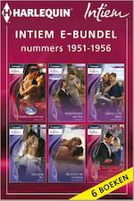 Intiem e-bundel nummers 1951 - 1956 - Yvonne Lindsay (ISBN 9789461708328)