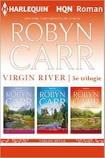 Virgin River trilogie / 5 - Robyn Carr (ISBN 9789461995797)