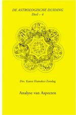 Analyse van Aspecten - K.M. Hamaker-Zondag (ISBN 9789063780913)
