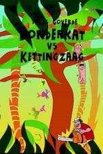 Donderkat vs. kettingzaag - Thijs Goverde (ISBN 9789025112332)