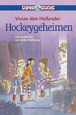Hockeygeheimen - Vivian den Hollander