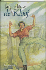 De kloof - Jan Terlouw (ISBN 9789060695425)
