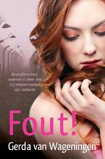 Fout! - Gerda van Wageningen (ISBN 9789059779204)