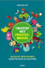 Creatief met prentenboeken - Marleen Ost (ISBN 9789033496592)
