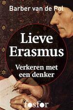 Lieve Erasmus - Barber van de Pol (ISBN 9789462250444)