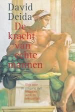 De kracht van echte mannen - David Deida (ISBN 9789069638935)