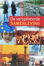 De versplinterde samenleving - Jan Berting (ISBN 9789059723931)