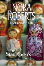Niet zonder Kate - Nora Roberts (ISBN 9789461990808)