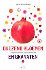 Duizend bloemen en granaten - MARIAN DEBLONDE (ISBN 9789033486173)