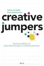 Creative jumpers - Walter Van Andel (ISBN 9789033496004)