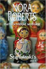 Hartstochtelijke serenade - Nora Roberts (ISBN 9789461990792)