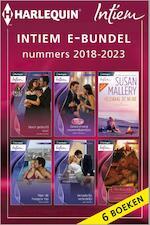 Intiem e-bundel 2018 - 2023 - Michelle Celmer (ISBN 9789461994097)
