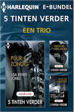 5 Tinten verder een trio