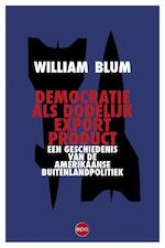 Oorlog om democratie - William Blum (ISBN 9789462670235)