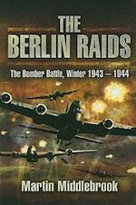 Berlin Raids - Martin Middlebrook (ISBN 9781848842243)