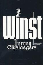 Winst - Jeroen Olyslaegers (ISBN 9789085423690)