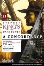 Stephen King's The Dark Tower - Robin Furth (ISBN 9780743252089)