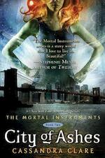 Mortal instruments (02): city of ashes