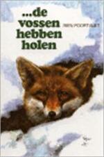 ...de vossen hebben holen - Rien. Poortvliet (ISBN 9789026920103)