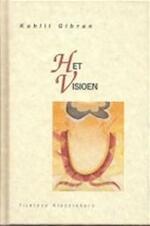 Het visioen - Kahlil Gibran, Ananto Dirksen (ISBN 9789069634685)