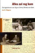 'Alles zal reg kom' - Jan Magnus (ISBN 9789057303883)