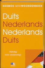Duits / Nederlands - Nederlands / Duits - Unknown (ISBN 9789021545608)