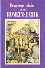 De mooiste verhalen uit het Romeinse Rijk - M. Roodbeen (ISBN 9789055133604)