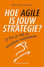 Agile je strategie bepalen