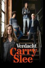 Verdacht - Carry Slee (ISBN 9789048834488)