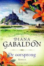 De oorsprong - Diana Gabaldon (ISBN 9789022579107)