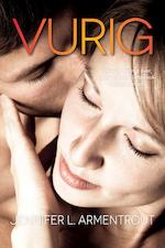 Vurig - Jennifer L. Armentrout (ISBN 9789401907750)
