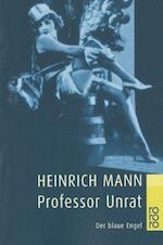 Professor Unrat - Heinrich Mann (ISBN 9783499100352)