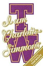 I am Charlotte Simmons - Tom Wolfe (ISBN 9780374281588)