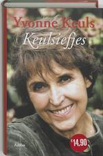 Keulsiefjes - Yvonne Keuls