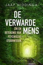 De verwarde mens - Jaap Hiddinga (ISBN 9789492500106)